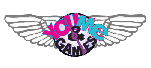 You and Me Games Logo